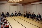 2007年 箱根